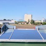 hővédő ablakfólia ipari