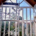 hővédő ablakfólia beltéri