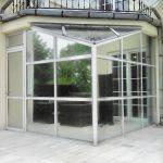 hővédő ablakfólia RF védelemmel