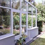hővédő ablakfólia télikerthez