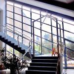 hővédő ablakfólia lépcsőház