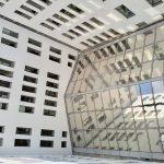 hővédő ablakfólia belső udvar